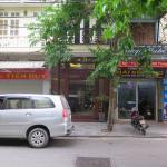 Foto de Hanoi Paradise Hotel Hangbac