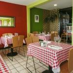 Heidi's Italian Dinner's Dining Room