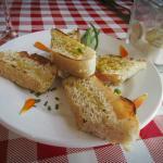 Bread Appetizer Heidi's Italian Dinners