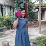 Bunga di Omah Gili