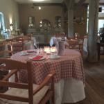 Restaurant Landhaus Flottbek Foto