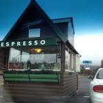 Billede af Rocky Mountain Mudd Drive Thru Espresso