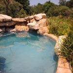 صورة فوتوغرافية لـ African Silhouette Guesthouse