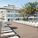 Photo de Grupotel Alcudia Suite