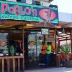Billede af Pablo's