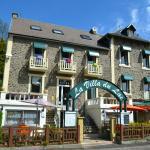 Hotel La Villa du Lac