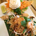 Erawan Thai Bistro and Takeaway
