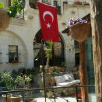 Foto de Meleklerevi Cave Hotel
