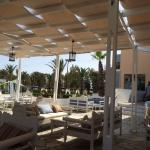 Foto de Atlantica Club Marmari Beach