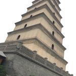 Photo de Tang Dynasty Art Garden Hotel