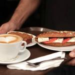Bild från Cafe Greco