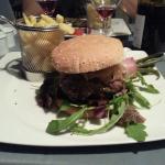 Foto de Restaurante Le Patio