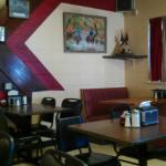 Corner Cafe Foto