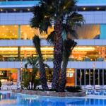 Hotel AR Diamante Beach Spa & Convention Centre - Calpe