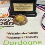 3ème baguette tradition Française en Dordogne
