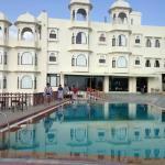Foto de Bhairav Garh Palace
