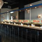 Shin Sushi Sandnes