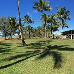 Sarina Beach Motel Foto