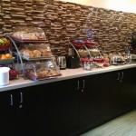 Hot breakfast and/or cereal complimentary every morning!