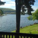 Foto de Lake Pointe Inn