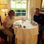 Great breakfast at the Inn