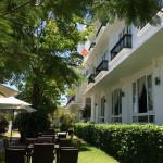Foto de Paragon Hotel