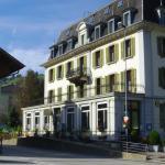 Hotel Pension de la Gare
