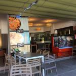 Foto de Restaurant – Pizzeria Via 7