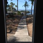 View from Front Door