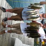 2015 Fishing Trip