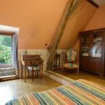 The best price at B&B La Milaudiere : The Venice room