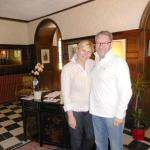Mike and Zina, the owners and hosts will welcome you with open arms and share their beautiful ho