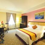 Hallmark Crown Hotel - Melaka