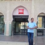 Foto de Ibis Tlemcen