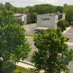 Hampton Inn Fairfax City Foto