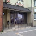 Foto van Paradize Cafe