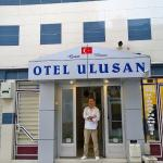 Photo de Ulusan Hotel