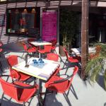 Lotus Café Zen