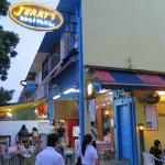 Jerry's at Jalan Kayu!
