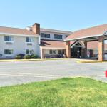 AmericInn Lodge & Suites of Harrington