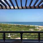 Balcony - Secrets Playa Mujeres Golf & Spa Resort Photo