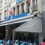 hotel francias