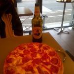 Pizzeria Coco'sの写真