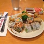 Kyojin yummy buffet