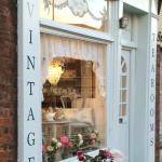 Poppy Rose Vintage Tearoom