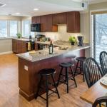 Kitchen Signature Suite