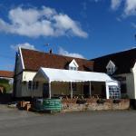 The Ship Inn, Blaxhall