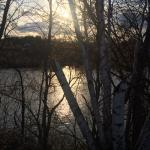 Foto de Hilton Garden Inn Auburn Riverwatch