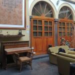 BEST WESTERN Los Andes De America  |  Calle Garcilaso 150, Cusco, Peru