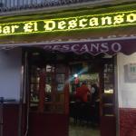 Restaurante Taurino El Descanso